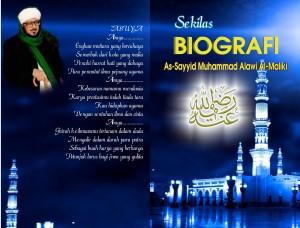 sampul buku biografi sayid muhammad  glori siap cetak (GLORY 30 LEMBAR)