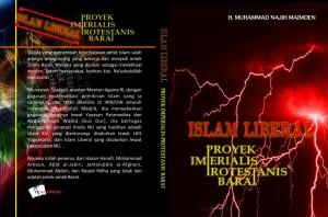 sampul Islam Liberal Proyek Imperialis